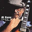 A Man for All Sessions by Al Casey (Rock & Roll) (CD, Jun-2001, Bear Family Records (Germany))