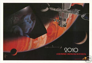 2010-Mini-Poster-from-1984-MINT-Condition