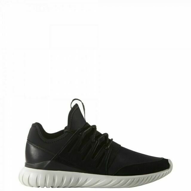 Size 10 - adidas Tubular Radial Core Black - AQ6723 for sale ...