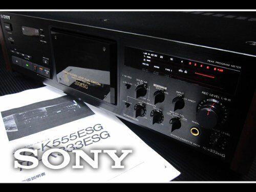 Left Source Pinch roller for Sony TC-K950ES TC-K333ESG cassette deck