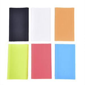 Slim-Power-Bank-Antislip-Silicone-Case-Cover-For-Xiaomi-Power-Bank-2-10000mAh-SE