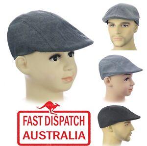 Kid-Child-Page-Boy-Baseball-Wedding-Party-Ivy-Flat-Newsboy-Pageboy-TWEED-Cap-Hat