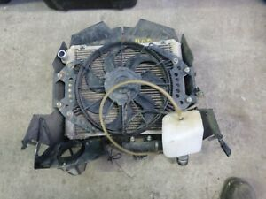 2014-Can-am-Outlander-650-EFI-XMR-Radiator-Rad-Support-and-Fan-OPS1102
