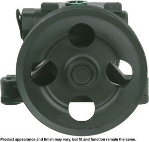 Cardone Industries 21-5179 Remanufactured Power Steering Pump W/O Reservoir
