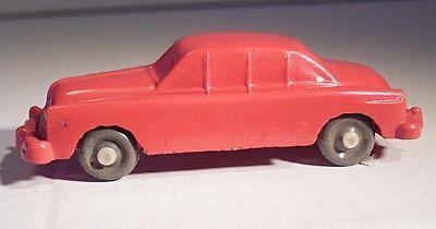 "08 314 Jges 901 ""us-limousine (rot Töne)"",ohne Verpackung,lxbxh 59x20x17 Mm"