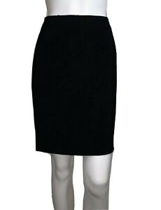 COVERS-SIZE-12-BLACK-PENCIL-SKIRT