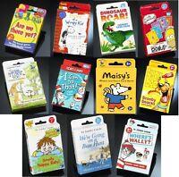 Paul Lamond CARD GAMES - Memory, Snap, Travel Games (Kids/Games/Gift/Xmas)