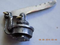 Weeden Reproduction Steam Valve Steam Engine Toy Part Fits Square Hole On All