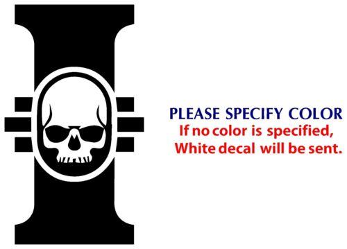 "Inquisitor Warhammer 40K Game JDM Funny Vinyl Sticker Decal Car Window Wall 12/"""