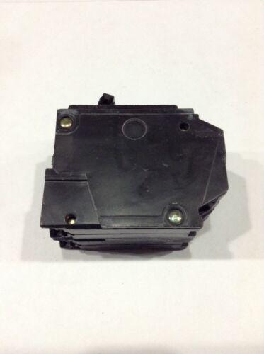 THHQL2140 GE Circuit Breaker 2 Pole 40 Amp 120//240V New