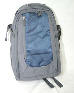 Picnic Time Escape Picnic Pack With Service For 2 Insulated Gray Blue New Ebay