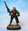 Cops-Warhammer-40K-WH40K-28mm-Unpainted-Wargames thumbnail 4