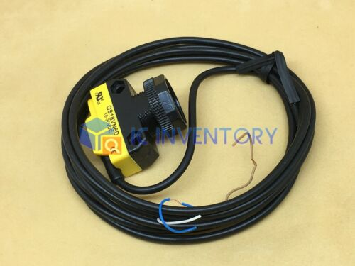 1PCS NEW QS18VN6D Banner Engineering Corp Photoelectric Sensor