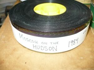 MOSCOW ON THE HUDSON, orig 35mm LPP trailer [Robin Williams]