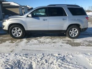 2009 Saturn Outlook Saturn ( GMC ACADIA ) 8 SEATER UNIT OUTLOOK XE PKG