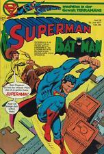 Superman 1977/ 16 (Z1, Sm), Ehapa