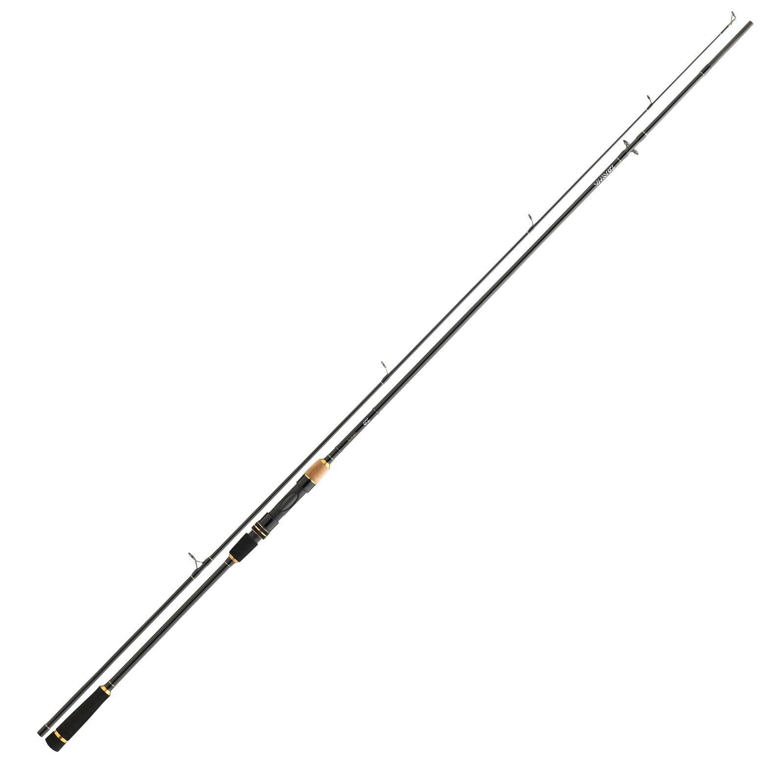Daiwa caña de pescar-legalis Allround 3,00m 40-120g