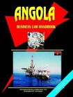 Angola Business Law Handbook by International Business Publications, USA (Paperback / softback, 2004)