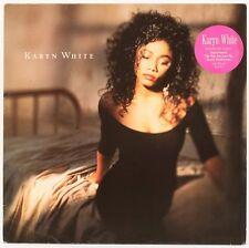Karyn White   Karyn White  Vinyl Record
