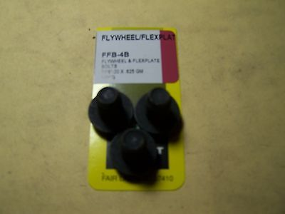 informafutbol.com Car & Truck Parts Parts & Accessories 3/pkg ...