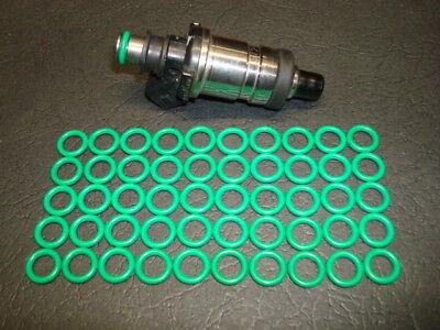 Pack of 10 Honda /& Acura Kei Hin /& IPT Fuel Injector Micro Filter Screens