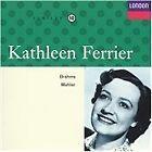 Kathleen Ferrier sings Brahms, Mahler (1992)