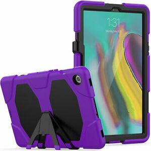 Étui pour Samsung Galaxy Tab S5e T720/T725 Étui Coque Housse Sac Position