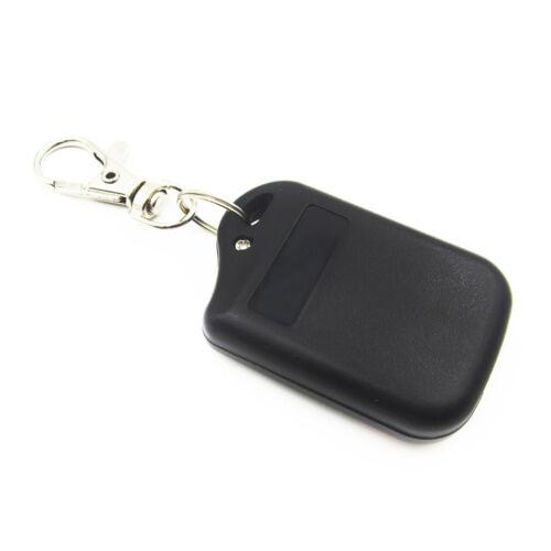 315//433MHz 2//4 Button RF Wireless Remote Control Transmitter Garage Door DC12V