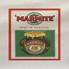 Marmite Hecho En Inglaterra Panel De Tela Hacer Cojín Tapicería Manualidades