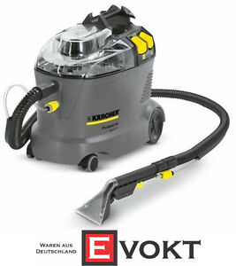 Karcher Carpet Cleaner Vacuum Cleaner 1 100 225 0 Puzzi 8 1 C Car