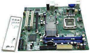 Intel Desktop Board DG41RQ - w/ IO SHIELD + WARRANTY & FREE SHIPPING!