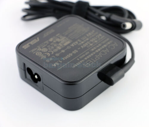 Original AC Adapter Charger Power Supply For ASUS X550 X550L X550C X550CA X550JX