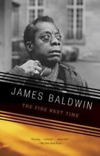Vintage International: The Fire Next Time by James Baldwin (1992, Paperback)