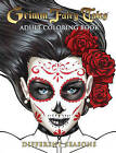 Grimm Fairy Tales Adult Coloring Book Different Seasons by Ralph Tedesco, Joe Brusha (Paperback, 2016)