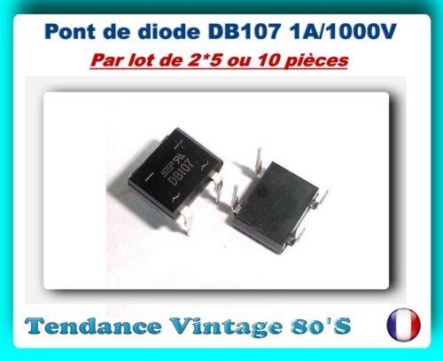 DIP8 marque MC1558N circuit intégré-CASE STMicroelectronics