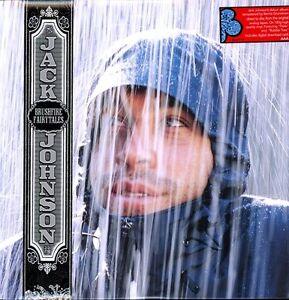 Jack-Johnson-Brushfire-Fairytales-New-Vinyl-180-Gram