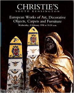 Intelligent Christie's English European Furniture 18th 19th Century George Iii Victorian... Vente De Fin D'AnnéE