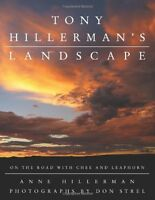 Tony Hillerman`s Landscape: On The Road With Chee And Leaphorn By Anne Hillerman on Sale
