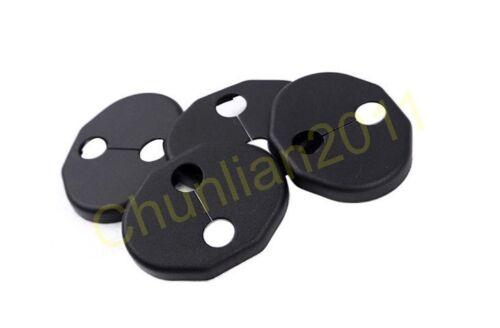 Car Door Lock waterproof protector Stop Rust Cover for Mazda 2 5 CX-5 cx-7
