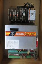 GE 7VMXB066CD05 Variable Frequency Drive 20 HP 500 Volt