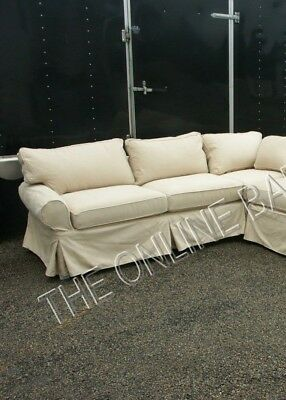 Sofa Sectional Slipcover Left Arm
