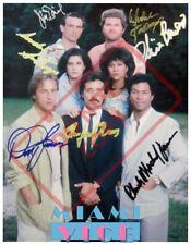 REPRINT DON JOHNSON 1 Miami Vice autographed signed photo copy