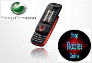 Sony-Ericsson-Zylo-W20i-E-Orange-Ohne-Simlock-3G-4Band-Radio-3MP-Walkman-GUT