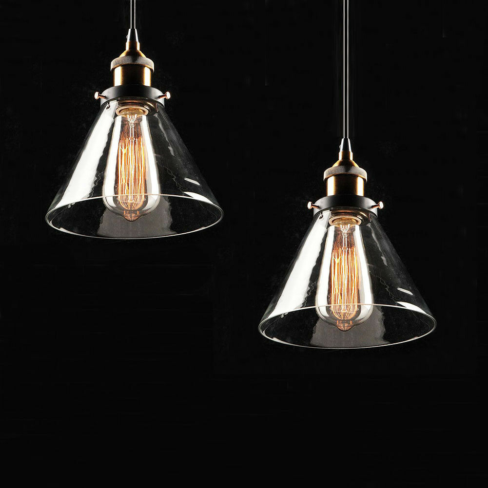 Retro industrial globe smoke grey glass ceiling pendant hanging modern industrial vintage dining glass ceiling lamp shade pendant hanging light aloadofball Image collections