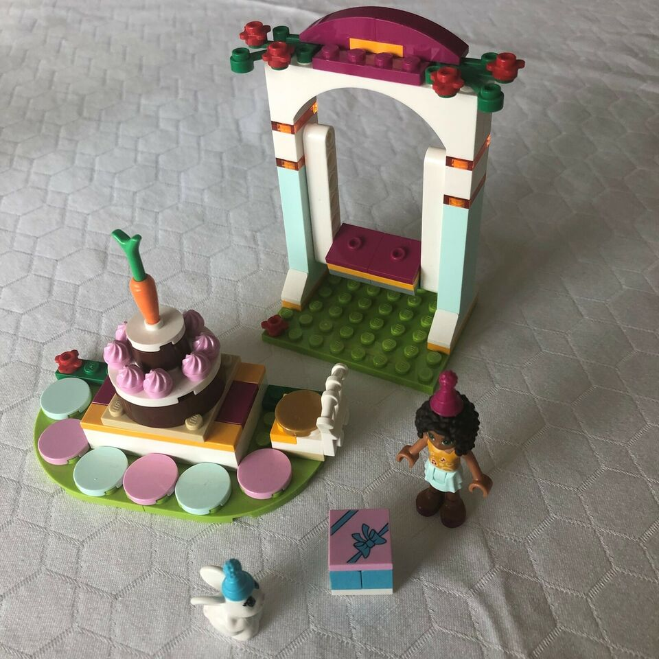 Lego Friends, 41110