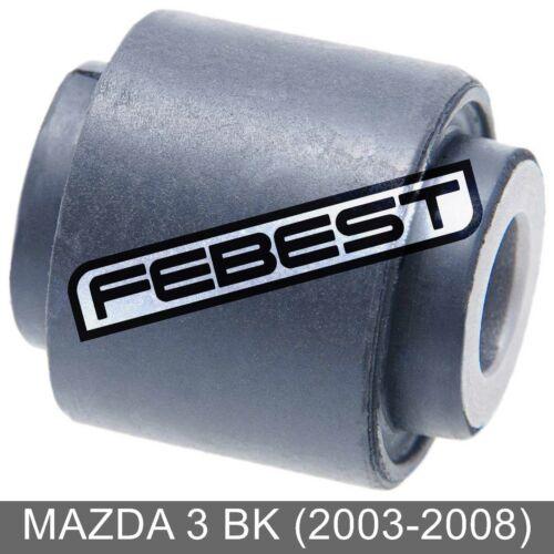 Rear Engine Mount Bushing For Mazda 3 Bk 2003-2008