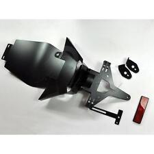 KTM 125 / 200 / 390 Duke 11-16 Kennzeichenhalter Kennzeichträger IBEX