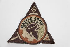 Battle Arms Dev Embroidered Tactical Patch Military Morale PDW SFA Motus Tad