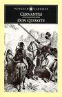 The Adventures of Don Quixote by Miguel de Cervantes Saavedra (Paperback, 1973)