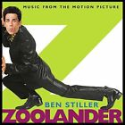 Zoolander by Original Soundtrack (CD, Sep-2001, Hollywood)